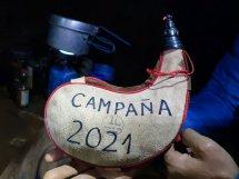 TC-4 campamento 2021. Una nueva campaña en Picos de Europa